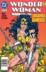 Wonder Woman Vol.2 nº 4