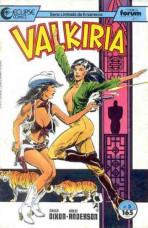 Valkiria Vol.1 nº 5