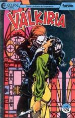 Valkiria Vol.1 nº 6