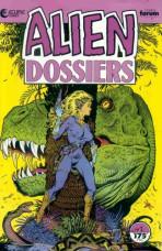 Alien Dossiers Vol.1 nº 1