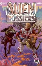 Alien Dossiers Vol.1 nº 3