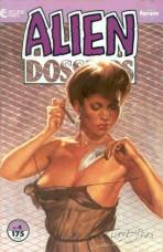 Alien Dossiers Vol.1 nº 4