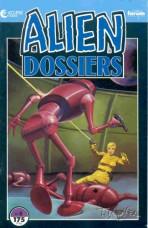 Alien Dossiers Vol.1 nº 5