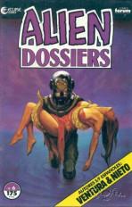 Alien Dossiers Vol.1 nº 6
