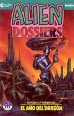 Alien Dossiers Vol.1 nº 7