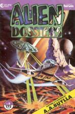 Alien Dossiers Vol.1 nº 8