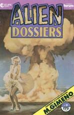 Alien Dossiers Vol.1 nº 9