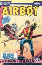 Airboy Vol.1 nº 1