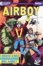 Airboy Vol.1 nº 2