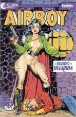 Airboy Vol.1 nº 3