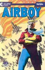 Airboy Vol.1 nº 4