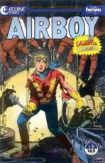 Airboy Vol.1 nº 5