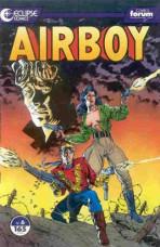 Airboy Vol.1 nº 6