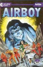 Airboy Vol.1 nº 7