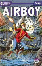 Airboy Vol.1 nº 8
