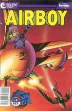 Airboy Vol.1 nº 9