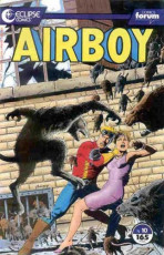 Airboy Vol.1 nº 10