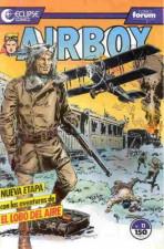 Airboy Vol.1 nº 11