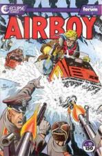 Airboy Vol.1 nº 12