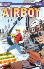 Airboy Vol.1 nº 13