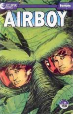 Airboy Vol.1 nº 14