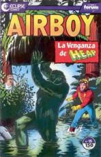 Airboy Vol.1 nº 15