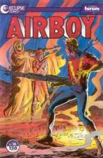 Airboy Vol.1 nº 16