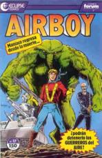 Airboy Vol.1 nº 17