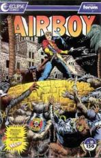Airboy Vol.1 nº 18