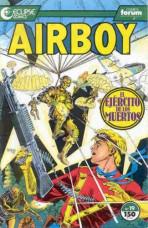 Airboy Vol.1 nº 19