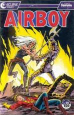 Airboy Vol.1 nº 20