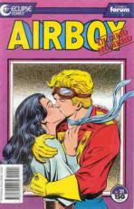 Airboy Vol.1 nº 21