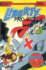 Liberty Project Vol.1 nº 5