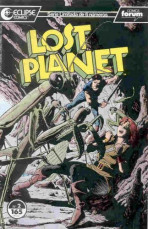 Lost Planet Vol.1 nº 2