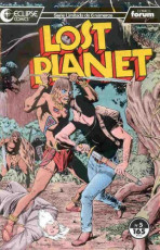 Lost Planet Vol.1 nº 5