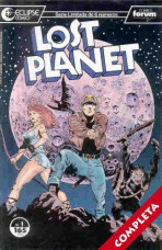 Lost Planet Vol.1 - Completa