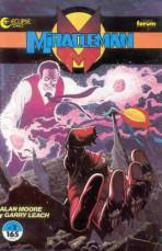 Miracleman Vol.1 nº 2