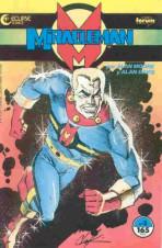 Miracleman Vol.1 nº 3