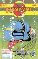 Miracleman Vol.1 nº 5