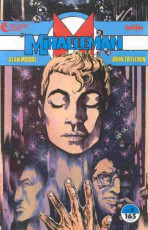 Miracleman Vol.1 nº 8