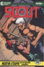 Scout Vol.1 nº 11