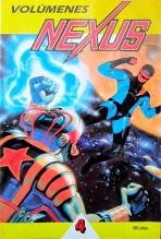 Volúmenes Nexus - 4