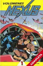 Nexus Vol.1 - Completa (Retapados)