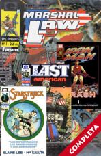 Epic Presents Vol.1 - Completa -
