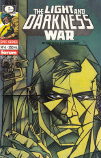 Epic Series Vol.1 nº 6 - The Light and Darkness War nº 6
