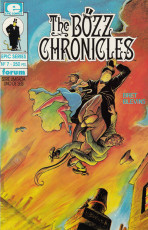 Epic Series Vol.1 nº 7 - The Bozz Chronicles nº 1