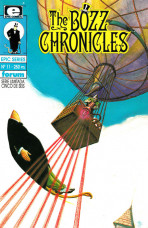 Epic Series Vol.1 nº 11 - The Bozz Chronicles nº 5
