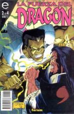 Fuerza del Dragón Vol.1 nº 2