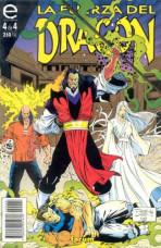 Fuerza del Dragón Vol.1 nº 4