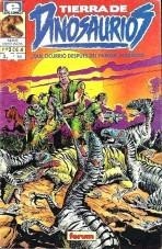 Tierra de Dinosaurios Vol.1 nº 2